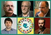 ایرج طهماسب داور یک جشنواره شد