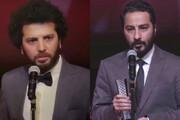فیلم | جایزه جشنواره فیلم توکیو در دستان نوید محمدزاده و سعید روستایی