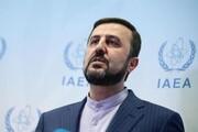 واکنش سفیر ایران به گزارش تازه آژانس