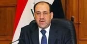 نوری المالکی برای عبور از ناآرامیهای عراق طرح ارائه کرد