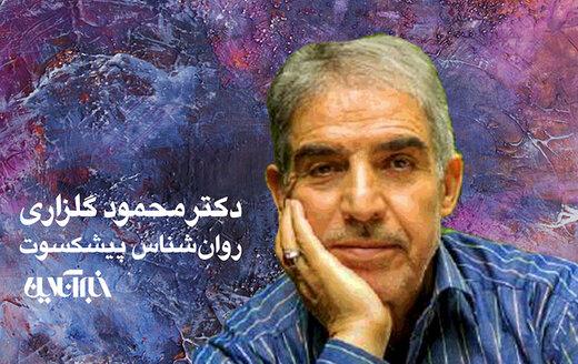پاسداشت مکتوب دکتر محمود گلزاری در گروه نخبگان خبرآنلاین