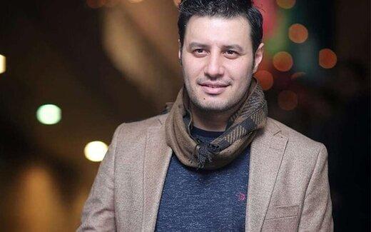 جواد عزتی، ستاره تلویزیونی که در سینما درخشید