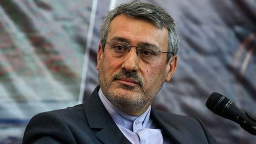 Envoy urges remaining parties to abide by JCPOA