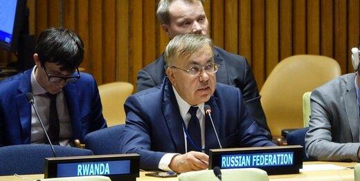 روسیه برای کمک به کُردهای سوریه اعلام آمادگی کرد