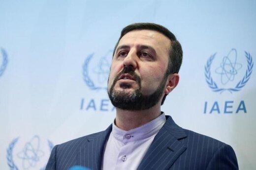Iran warns against distorting Iran-IAEA cooperation