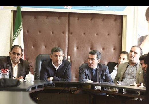 استاندار البرز :کمیسیون ماده صد باید از درآمد پایدار شهرداری ها حذف شود