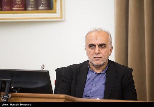توضیحات وزیر اقتصاد درباره دو میلیارد دلار پولی که از ایران به آمریکا رسید