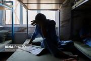 ایران دو میلیون و ۸۰۰ هزار معتاد دارد/ سهم ۶ درصدی زنان از اعتیاد