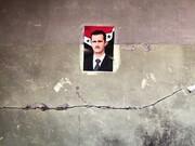 روایت عکاس ایرانی از جنگ سوریه