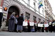 بازماندگان جنگ بوسنی: نوبل را از هاندکه پس بگیرید
