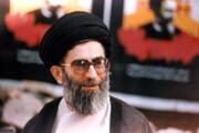 فیلم   رهبرانقلاب: بعضیها به نام شاد کردن دل حضرت زهرا(س)، این روزها کاری میکنند که انقلاب را در دنیا لَنگ کنند
