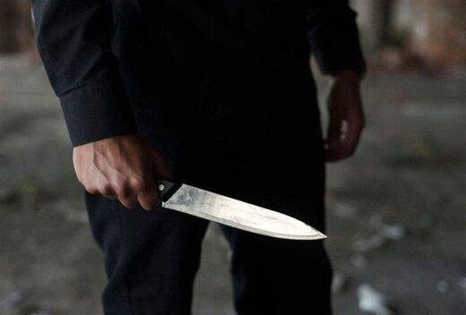 قتل سرایدار مدرسه با سلاح سرد، امروز صبح