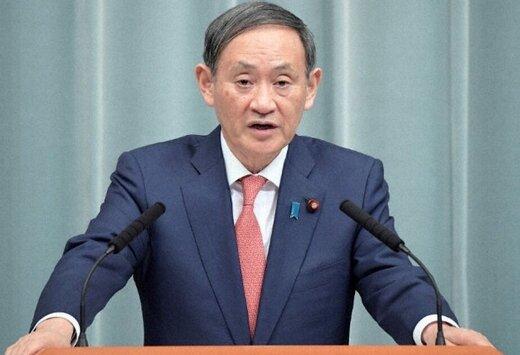 ژاپن درباره گام چهارم: به دنبال نقش سازنده هستیم
