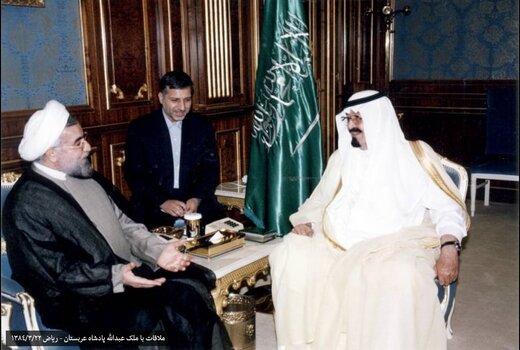 «دیپلماسی نامهنگاری» ایران با اعراب/ «روحانی» معمار نوین روابط با عربستان؟