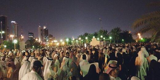 کویتی ها هم غم نان دارند؛خودکشی پایتخت را ناآرام کرد/عکس