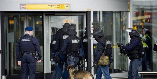 هلند امنیتی شد/هشدار برای هواپیما ربایی