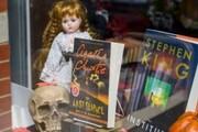 تصاویری از مرموزترین کتابفروشی دنیا