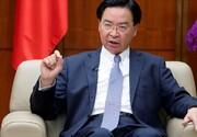 تایوان درباره درگیری نظامی با چین هشدار داد