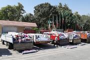 برخورد با خودروهای «شوتی» در دستور کار پلیس