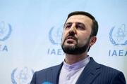 چرا ایران دو دسترسی مورد درخواست آژانس را قبول کرد؟/غریب آبادی پاسخ داد