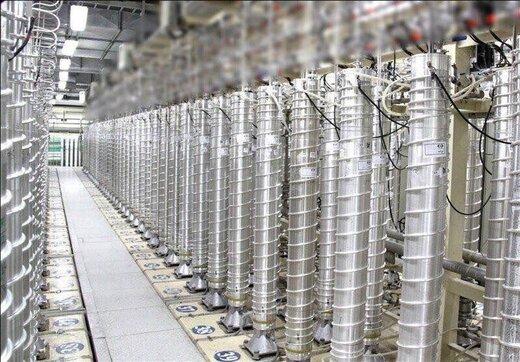 آغاز تولید مجدد اورانیوم غنیشده در فردو