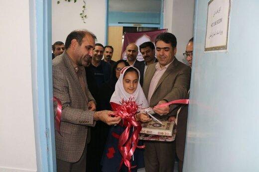 افتتاح دومین دفتر استانی پروژه نماد در لرستان / فعال کردن مراکز مشاوره در سطح استان