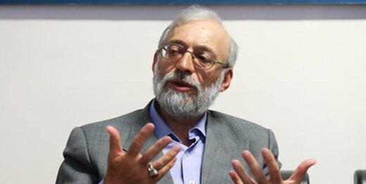جواد لاریجانی از گزارشگر ویژه حقوق بشر شاکی شد: او با رسانههای معاند مصاحبه میکند