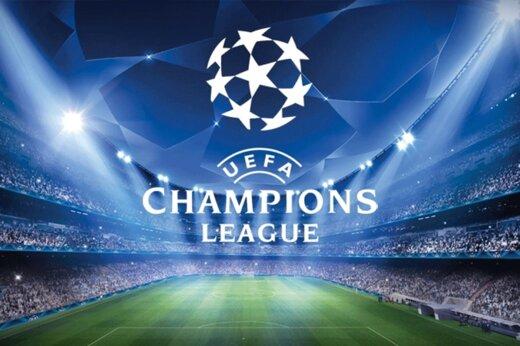کرونا و تغییر در محل برگزاری فینال لیگ قهرمانان