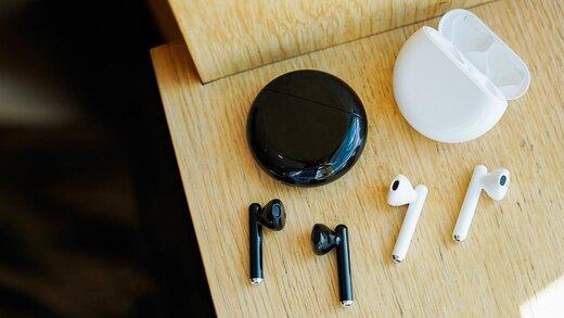 Huawei FreeBuds ۳ انتخاب مشکلپسندان دنیای صدا