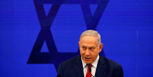 نتانیاهو مجددا خط و نشان کشید