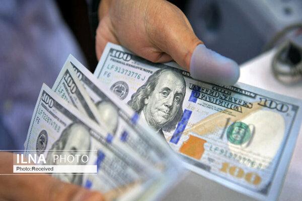 بر اساس آمار بانک مرکزی متوسط قیمـت فـروش یک دلار آمریکا در شهریور ماه ١٣٩٨ در بازار ۱۱ هزار و ۳۹۱ تومان بود که در مقایسه با ماه قبل ۴.۲ درصد کاهش داشته است.