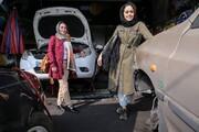ببینید | تصاویر جالب از دو دختر ایرانی که مکانیکی میکنند