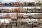 تاریخ تولید درج شده روی برخی تخممرغها غیر واقعی است