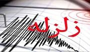 عکسی از حضور یک فرمانده سپاه در مناطق زلزله زده میانه