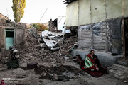 احتمال وقوع زلزلههای بزرگتر در آذربایجان وجود دارد