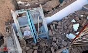 امکان افزایش تعداد کشتهها و مصدومین زلزله بعد از اتمام آواربرداری