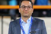 فیلم | واکنش عجیب سخنگوی فدراسیون فوتبال به حضور اینفانتینو در ایران برای رصد حضور بانوان در ورزشگاهها