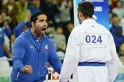 مربی لژیونر کاراته ایران از وضعیت تیم ملی روسیه میگوید