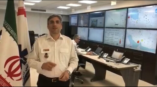 فیلم  جزئیات زلزله ۵/۹ ریشتری و مرگ هموطنان مان در روستای ورنکش
