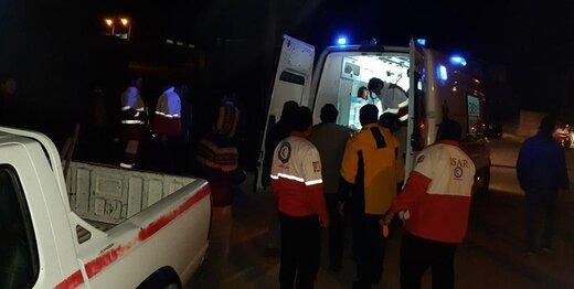 آخرین خبرها از زلزله آذربایجان؛ ۶ کشته و  بیش از ۳۳۰ مصدوم