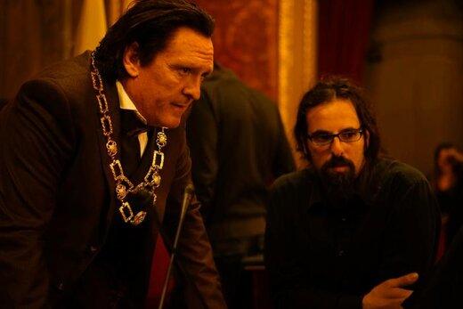 مایکل مدسن در یک فیلم ایرانی بازی میکند