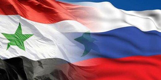 فراخوان جهانی دمشق و مسکو درباره واشنگتن