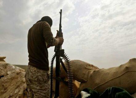 کردهای سوریه ترکیه را متهم کردند/فرمانده قسد به سازمان ملل هشدار داد