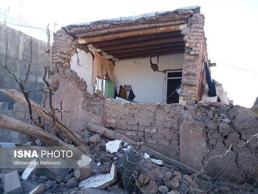 تاکنون هیچ فوتی از مددجویان بهزیستی در مناطق زلزله زده گزارش نشده است