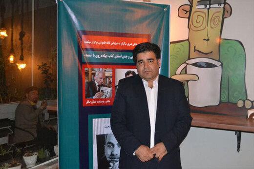 شاعر سرشناس عرب: خوشحالم اشعارم به زبانی ترجمه شده که خیام و سعدی در آن سرودهاند