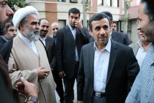 کارت دعوت جبهه پایداری برای احمدینژاد/ بازی سهمخواهی آغاز شد