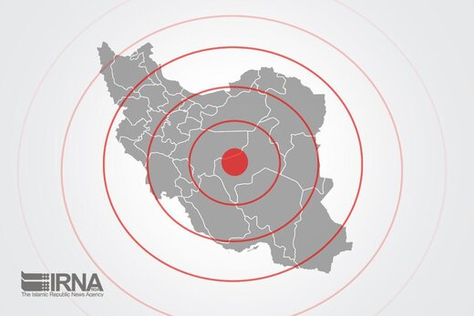 5 people lose lives in strong northwest Iran quake