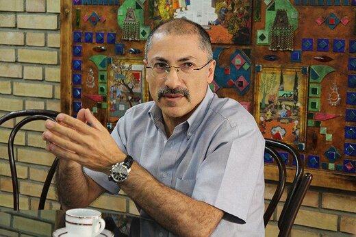 رضا مهدوی: بیشتر کنسرتهای پاپ، شبیه ژانگولربازی است