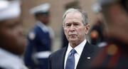 نصیحت جورج بوش به ترامپ