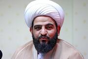 فیلم   تمرین بوکس منبری سرشناس تهرانی